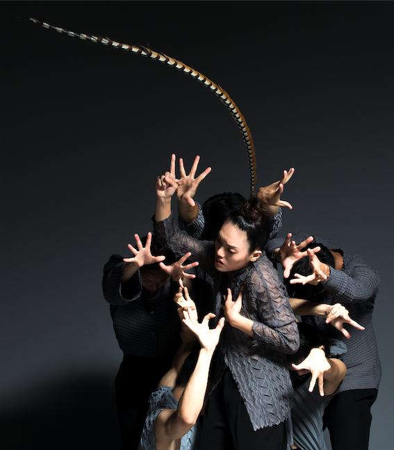 翃舞製作《無盡天空》參加英國愛丁堡藝穗節臺灣季