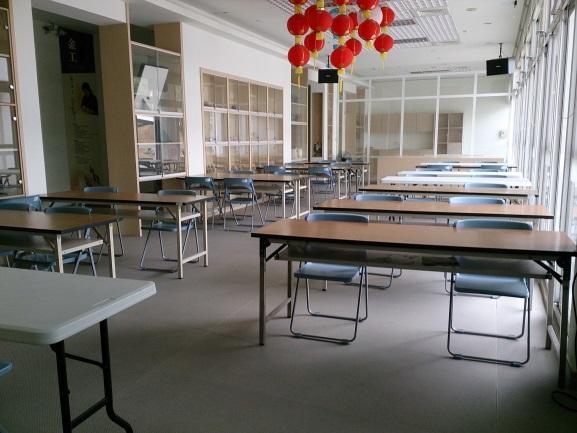工藝體驗教室