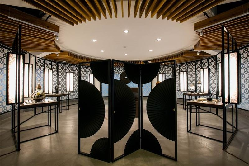 3F創意空間|工藝新潮|工藝設計工作坊代表圖