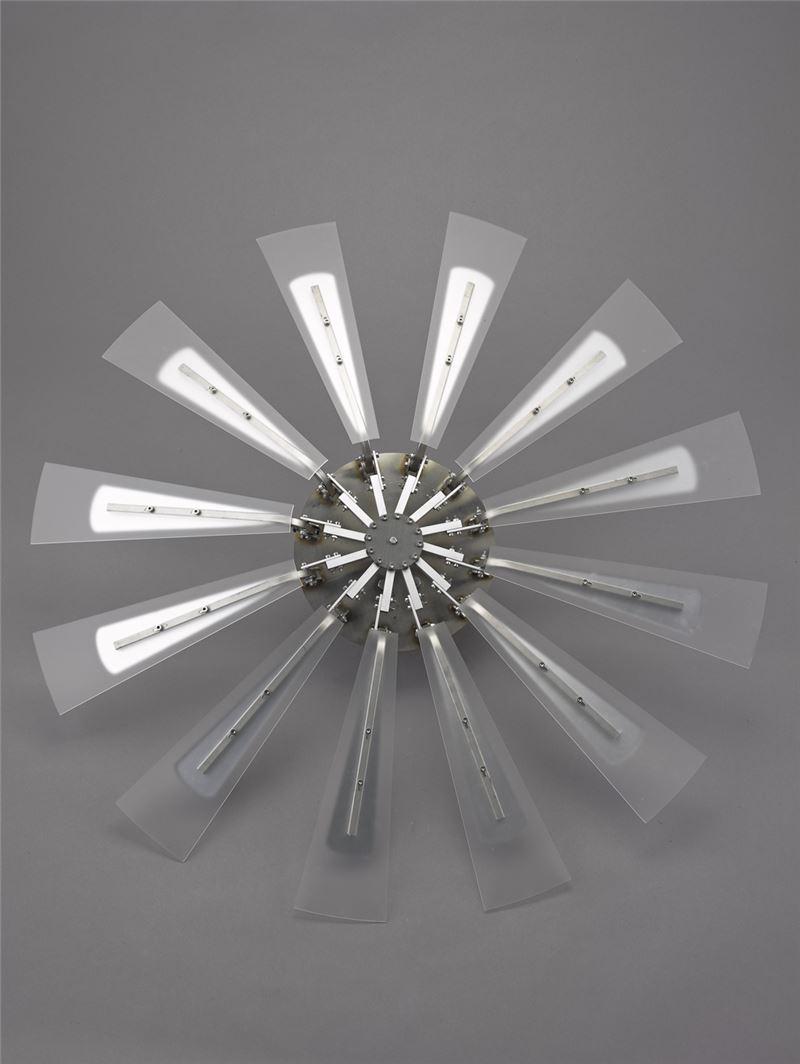 盂施甫,The O 001,2011,裝置與新媒體