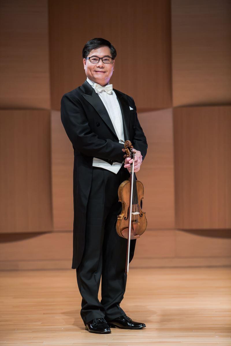 小提琴_蘇顯達