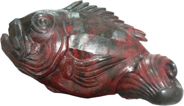 魚(總統石)