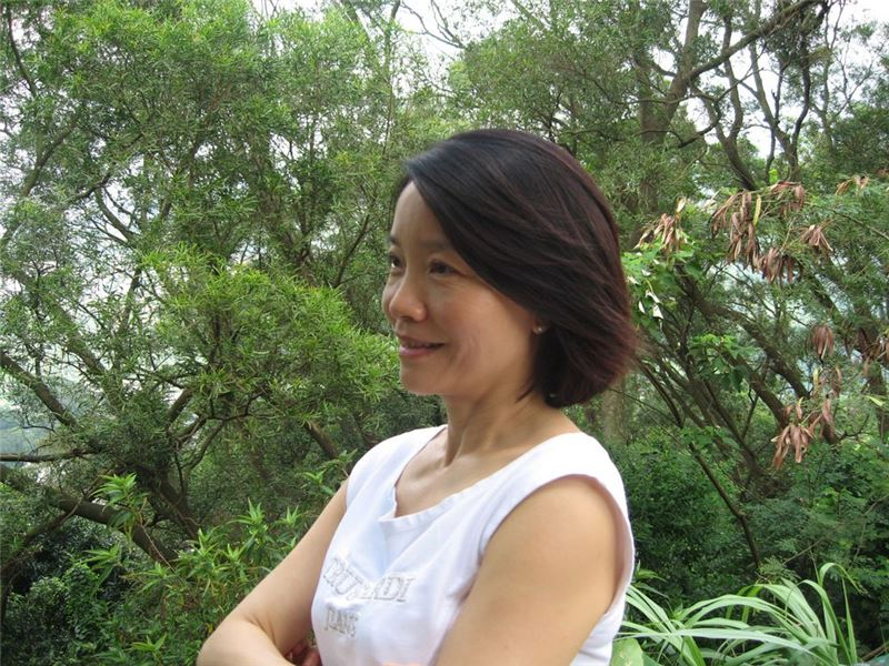 Photo of Chen Yuhong (Source: Chen Yuhong)