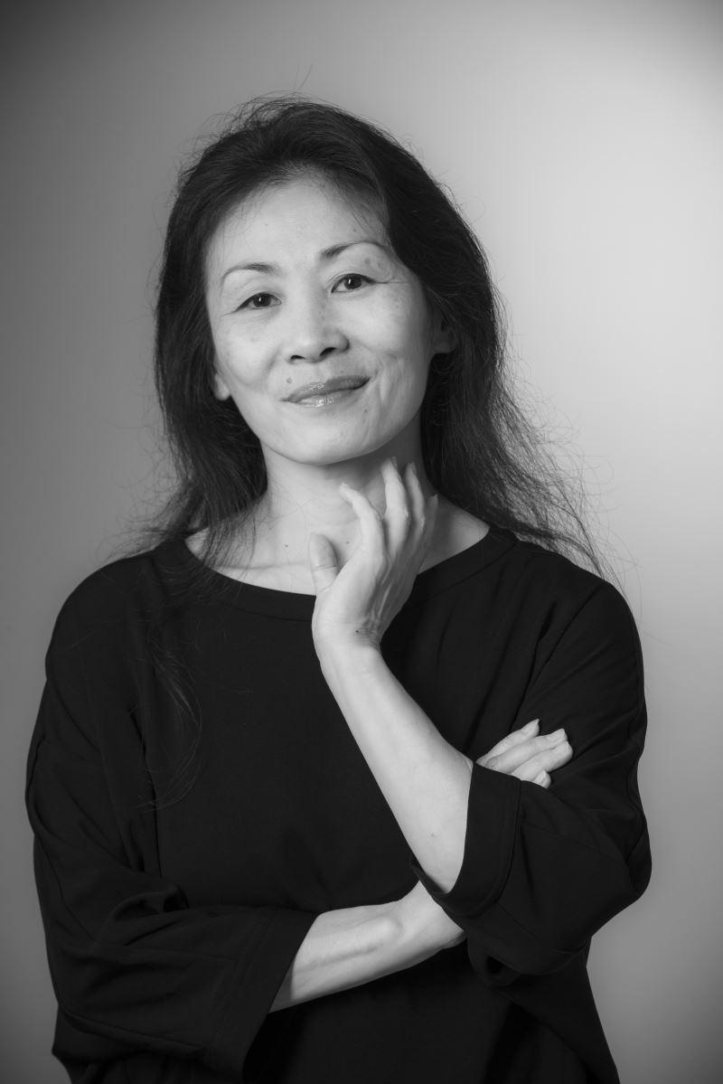 Lee Ching-chun (李靜君)
