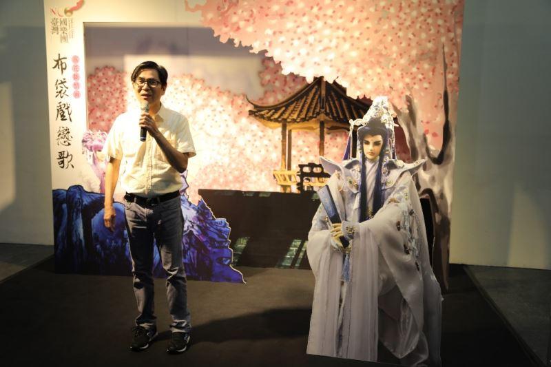 高雄空中大學李友煌教授強力推薦本檔演出。