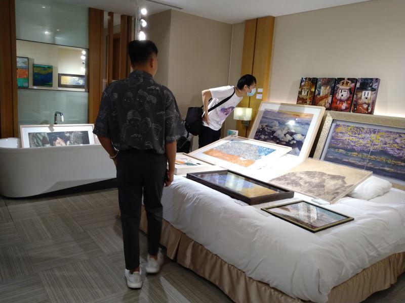 台中藝博會展覽現場 (8)