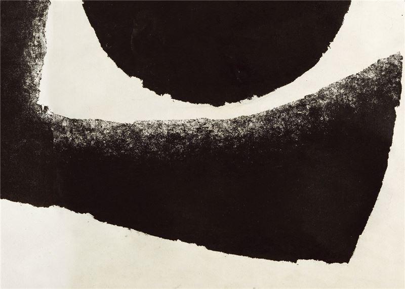 Chen Ting-shih〈Hibernation〉Detail