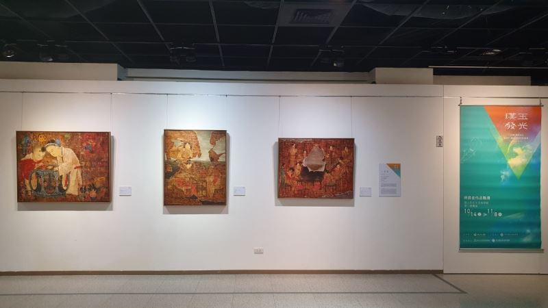 彰化展覽現場 (1)