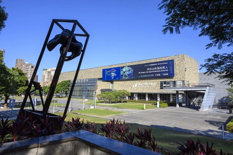 國美館5月19日起調整平日開館時間至12時開放