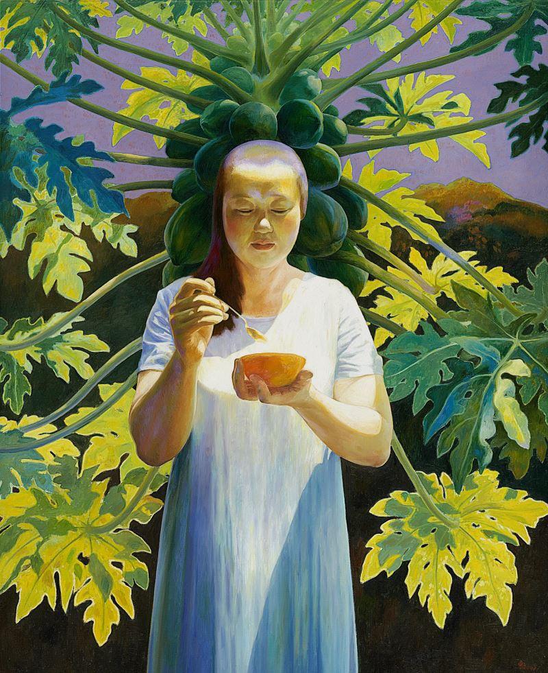 Lin Hsin-yueh © 2007