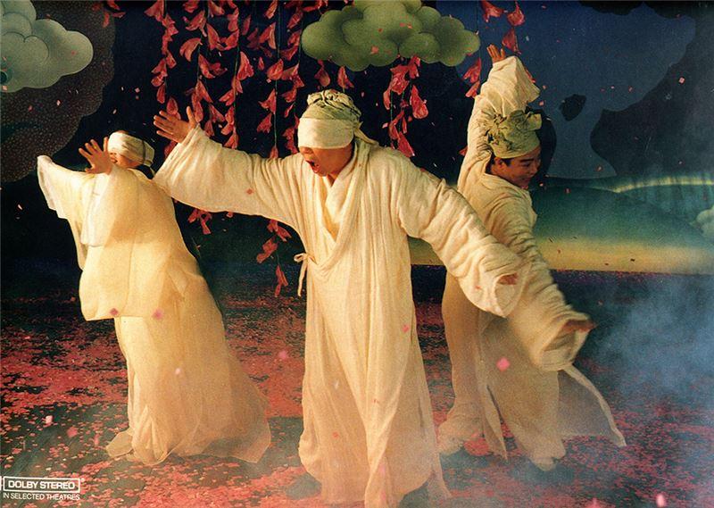 賴聲川與表演工作坊聯手將膾炙人口的同名舞台劇,改拍成電影版本,重新搬上大銀幕;然而,本片並非僅是劇場舞台的紀錄。