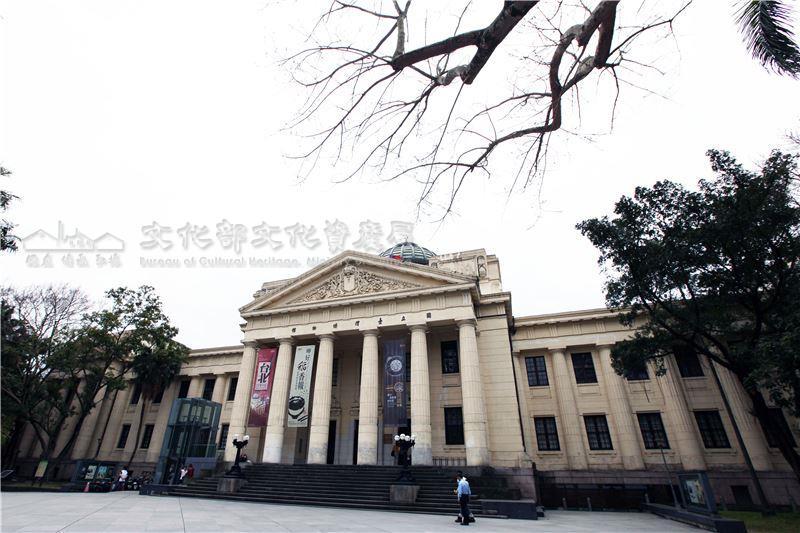 台灣總督府博物館02