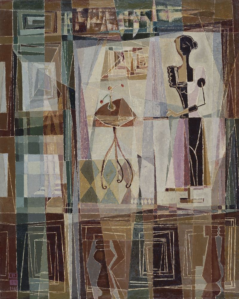 Show Windows (1960)
