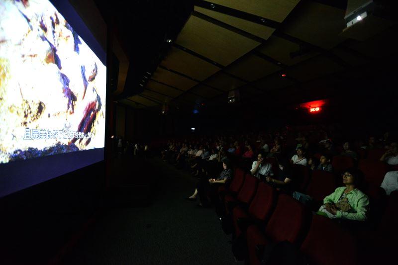 圖1_第八屆台灣野望國際自然影展即日起全國展開