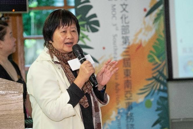 Lee Schu-Chin.