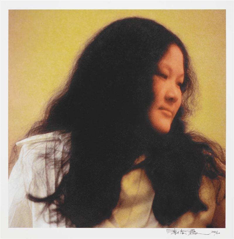 樊曼儂 1977