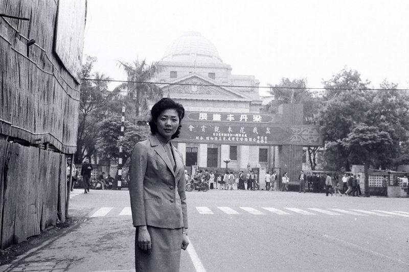 3rd place: Liang Dan-feng (1974)