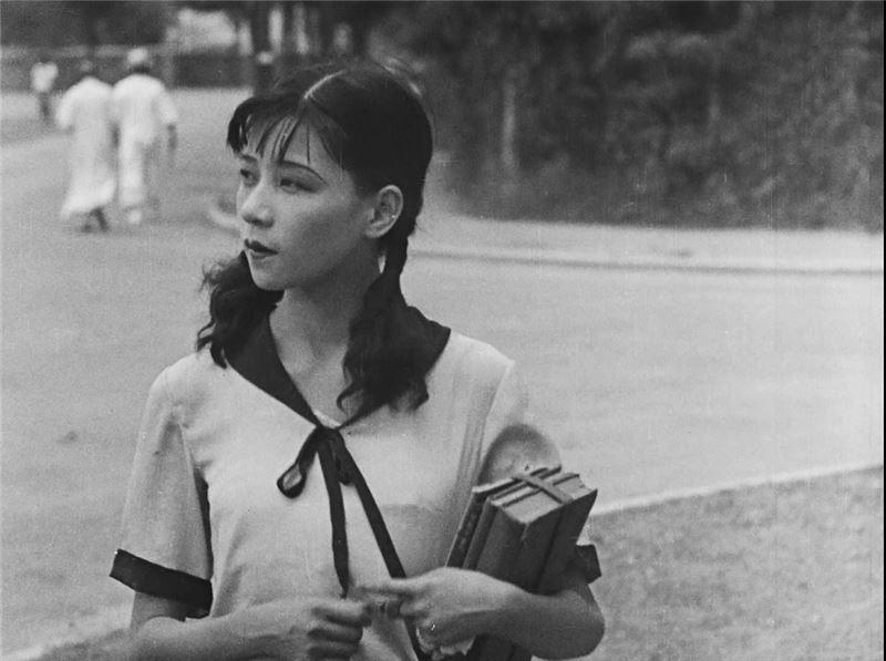 經過整理、修復,《戀愛與義務》成為國家電影中心的鎮館之寶;