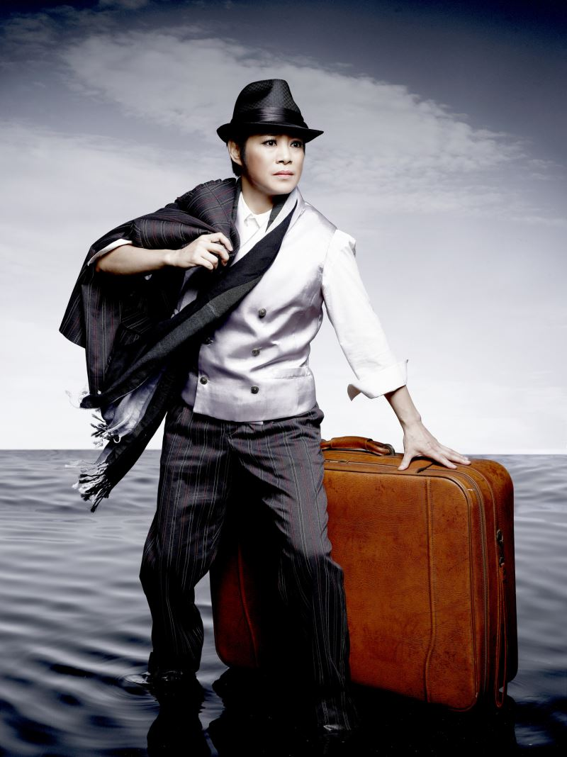 0524-0526秀琴歌劇團《安平追想曲》張秀琴飾阿祿仙2(照片由秀琴歌劇團提供)
