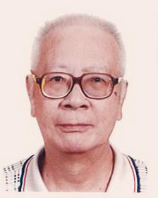 黃荷生肖像照(來源/黃荷生)
