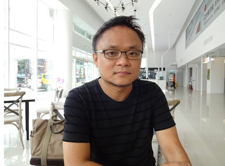 Huang Chia-chun is one of the most anticipated emerging directors in Taiwan.