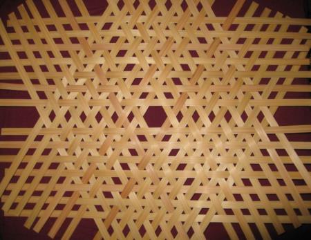 07三角孔編起底