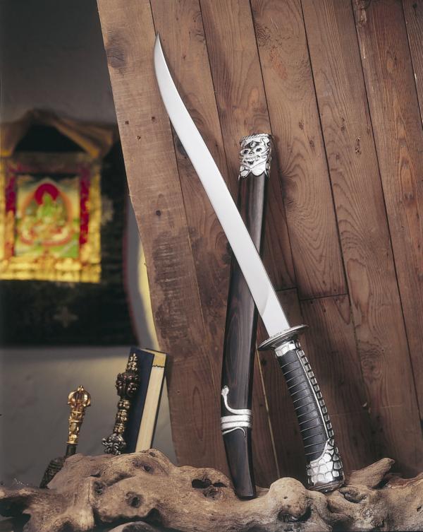 尼泊爾王刀 刀劍