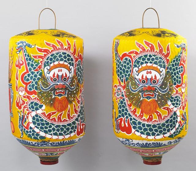 Dragon King Quanzhou Lanterns