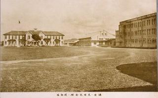 臺北州立第三高等女學校‧光榮記念館