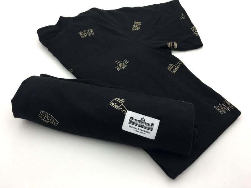 臺博系統T-Shirt