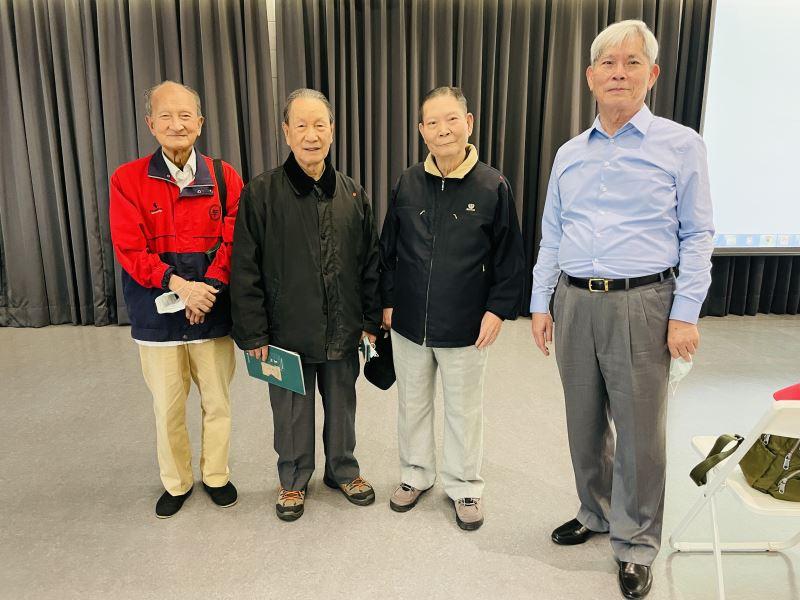 1100220 《留下的故事—綠島「再叛亂案」的真相與遺留》#台北講座 (1)