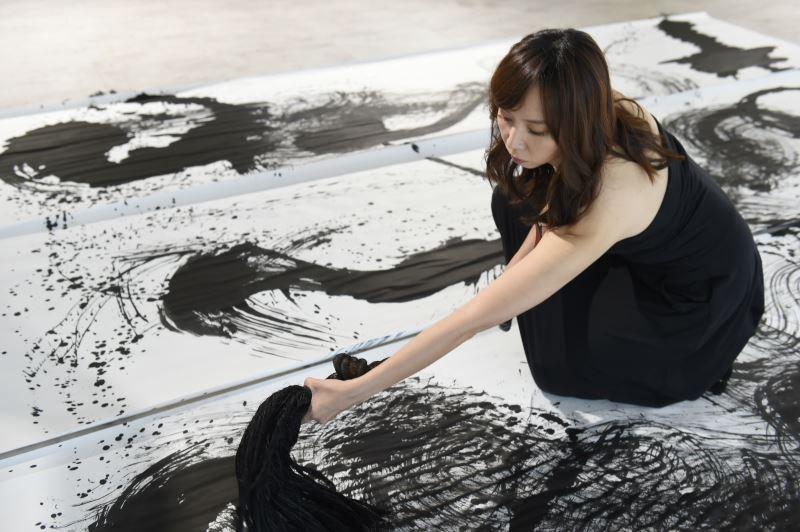 Julie Hsieh (Courtesy of Yuan Ru Gallery)