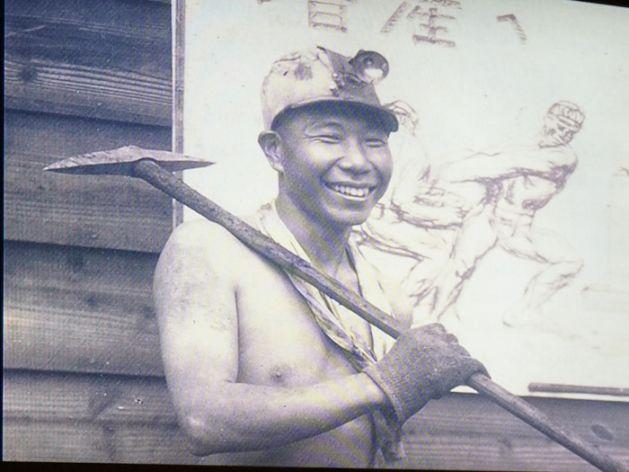 Artist Hung Rui-lin (1912-1996)
