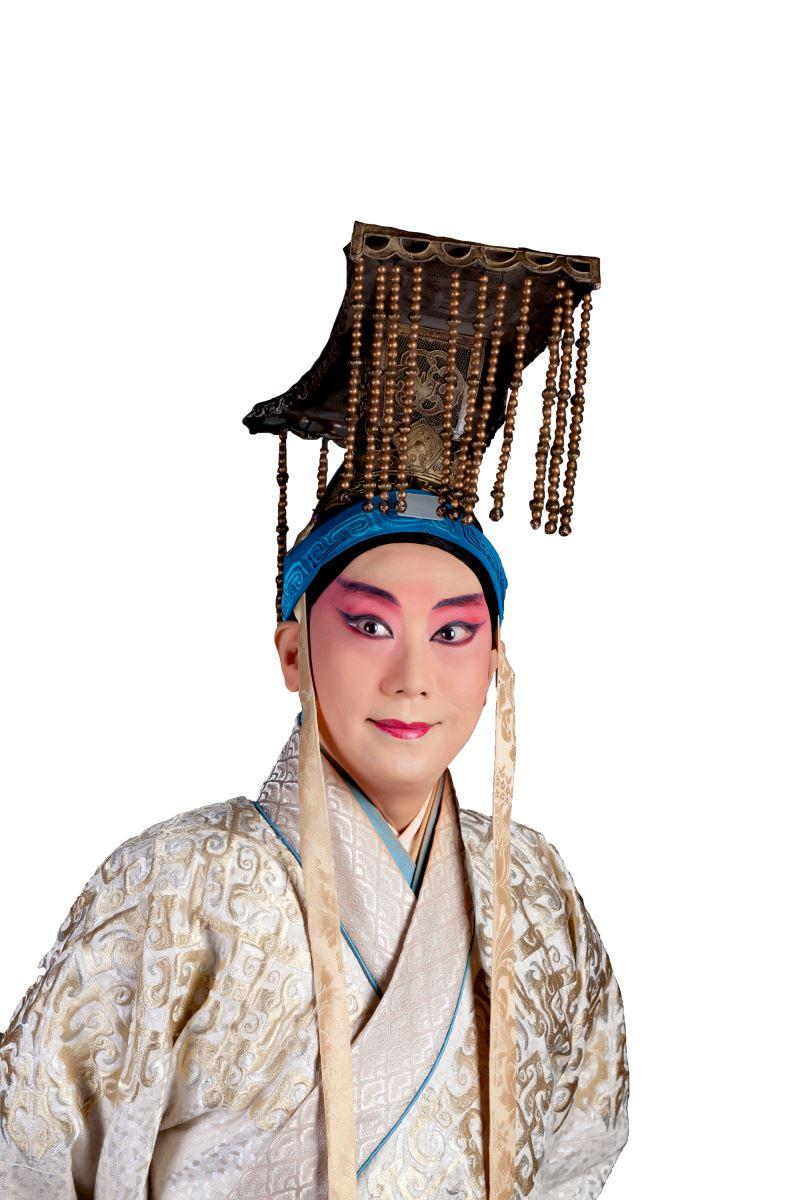 楚悼王(趙揚強飾)