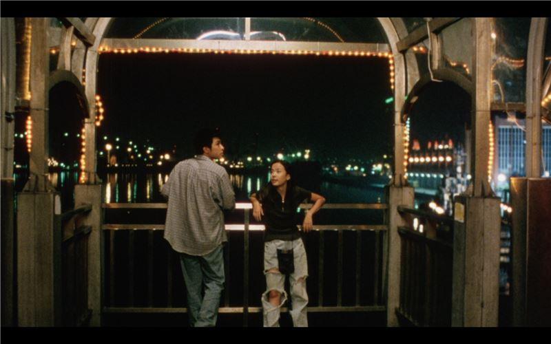張作驥擅長激發素人演員的潛能,女主角李康宜首次演戲,即入圍金馬獎最佳女主角。