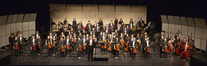 NTSO臺青交響樂團