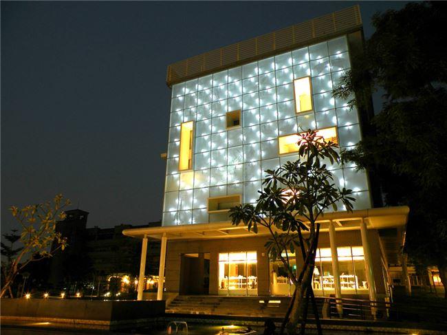 工藝資訊館