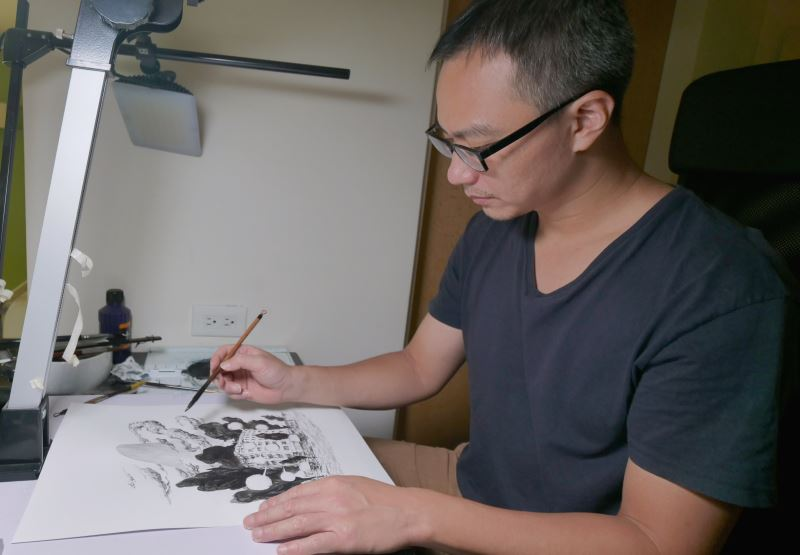 Wu Shih-hung