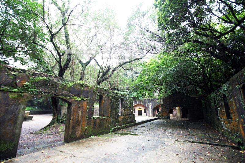 Fort de Dawuluan 03