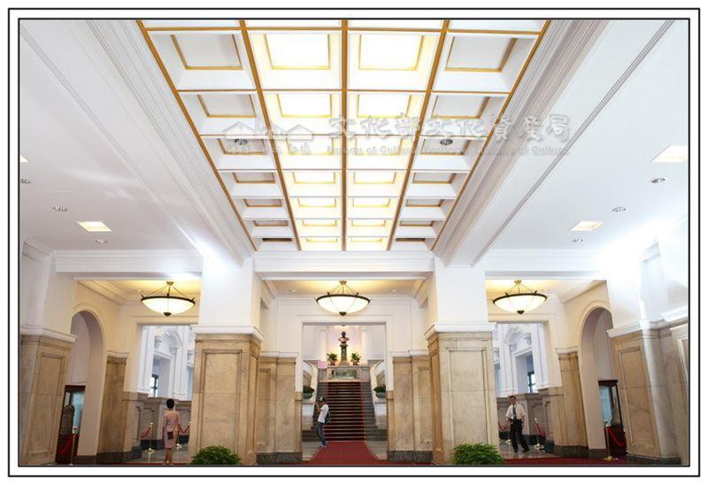 Palais du Président 08