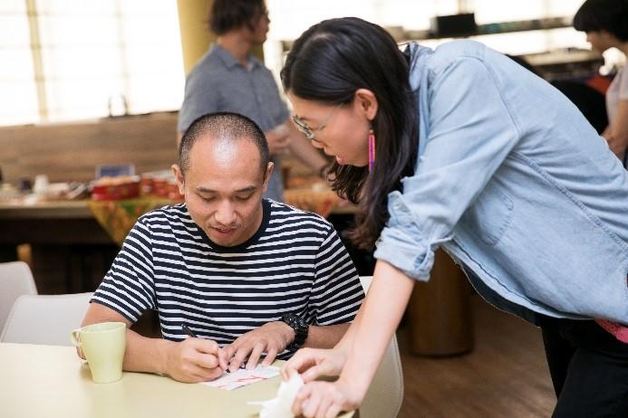 Filmmaker Anysay Keola (Laos)