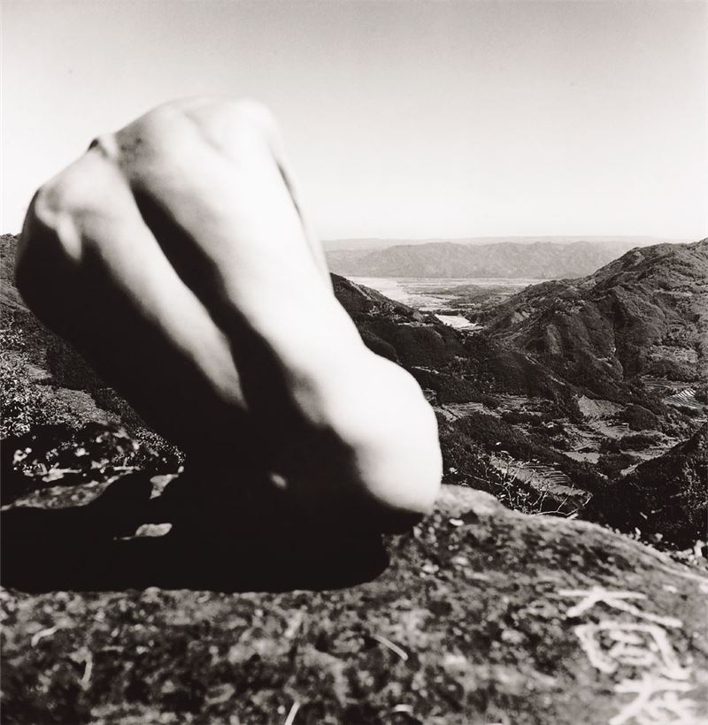 新竹五指山 1962