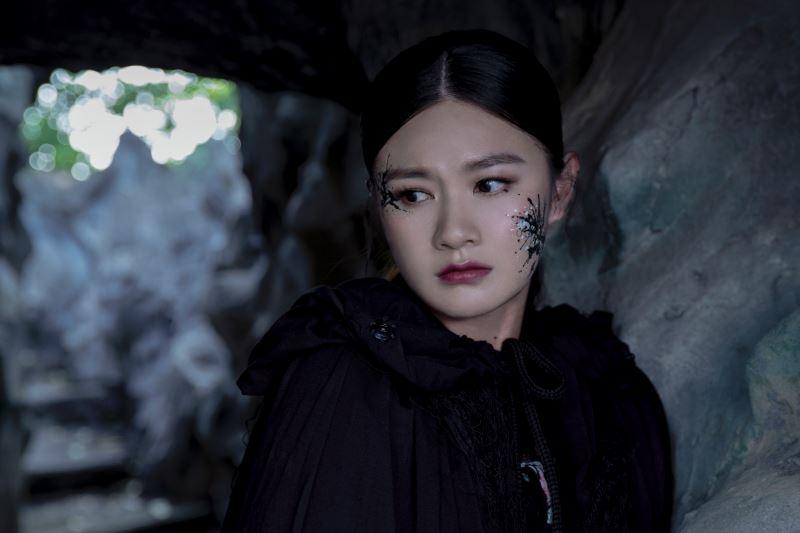 當代傳奇劇場 興傳奇青年劇場《少年三岔口》黃若琳04