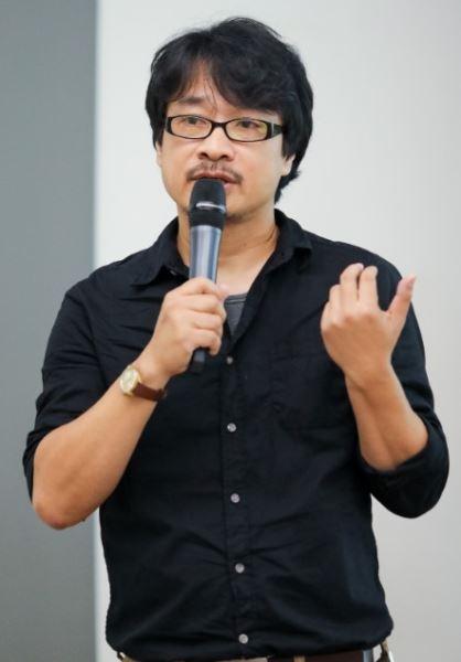 LIN Yu-Shih
