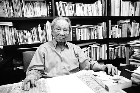 Photo of Chung Chao-cheng (Photo: Chen Wenfa)