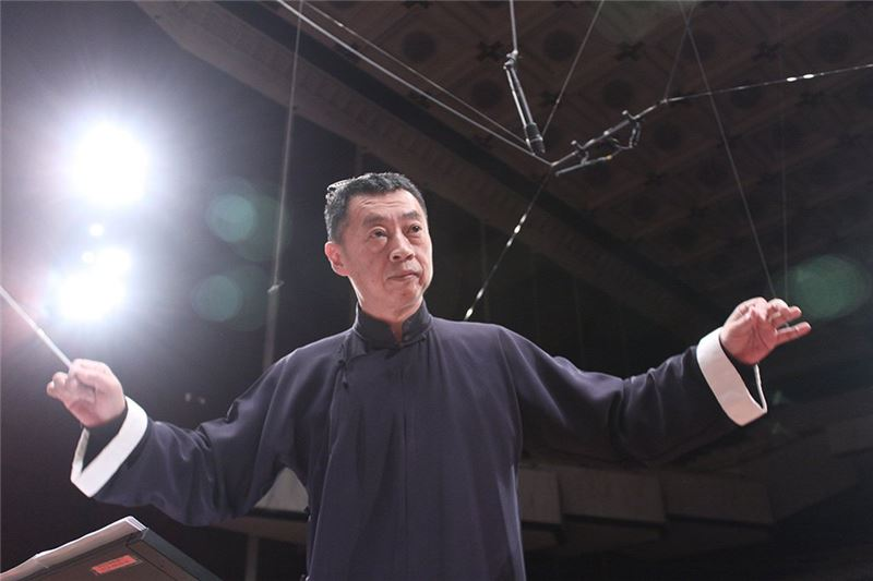 Conductor: Mr. Wu Wen-cheng