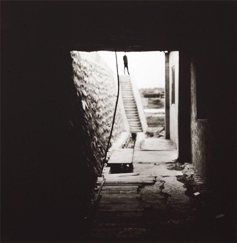 基隆和平島 1963
