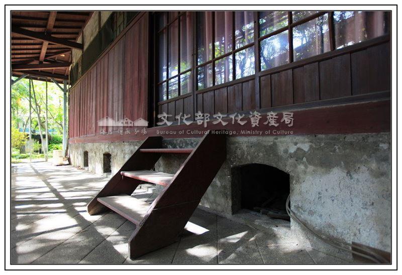 Offical Residence of Yen Chia-Kan, the ex-President 08