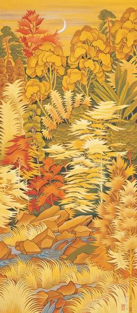 1931 | Golden Autumn (錦秋)