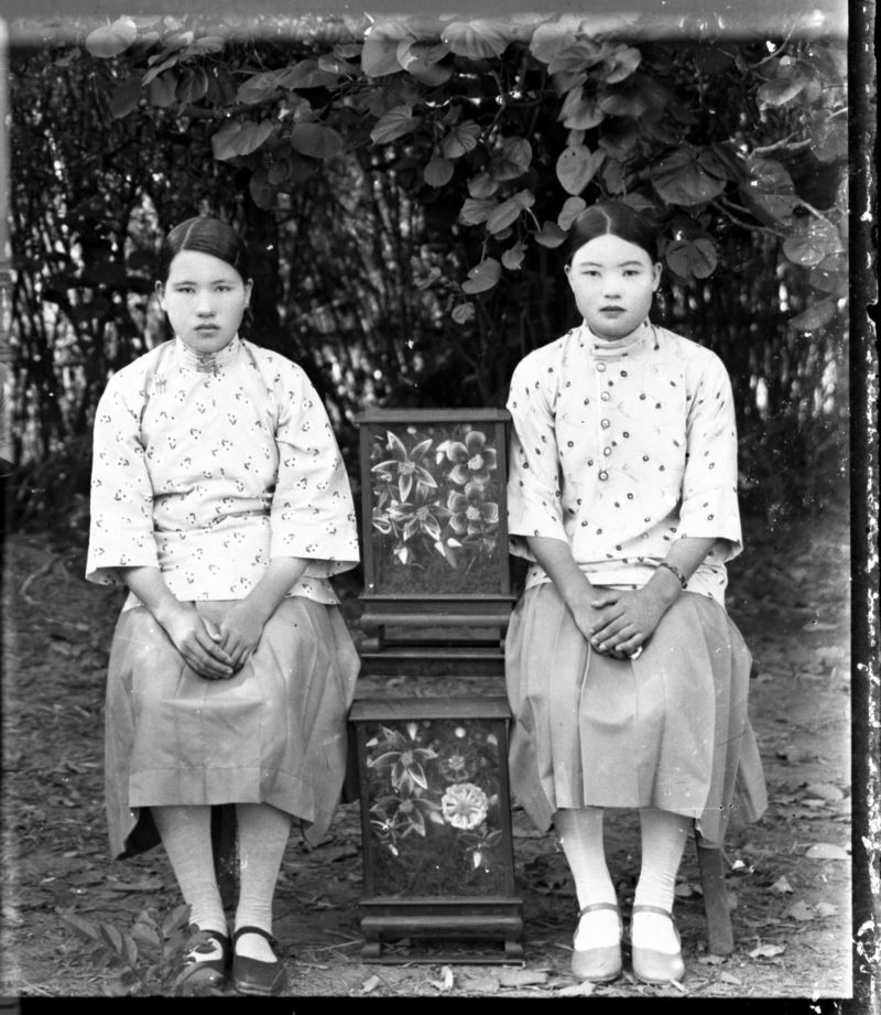 © Wu Jin-miao, 1940s
